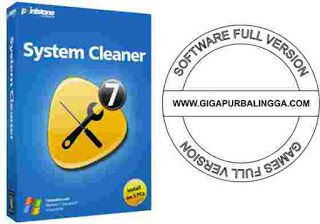 Download Software Pointstone System Cleaner 7 7 40 800 Full Patch Cleaners System Eraser