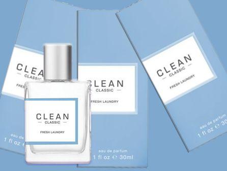Kop Clean Fresh Laundry Edp 30ml Till Lagt Pris Doft