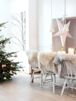 50 Absolutely Fabulous Christmas Mantel Decorating Ideas With Images Christmas Table Decorations Christmas Mantel Decorations White Christmas Tree Decorations