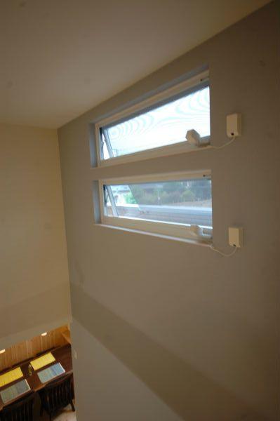 開放感と広がりの勾配天井と吹抜け 工藤工務店の施工写真集