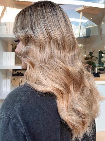 Hair Makeover 20 Blonde Hair Colour Ideas In 2020 Blonde Hair Color Hair Makeover Blonde Hair Looks