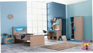 احدث موديلات غرف الاطفال اولاد وبنات In 2021 Room Home Decor Decor