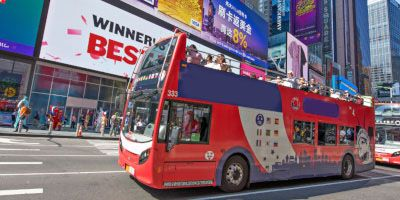 Hop On Hop Off Bus Tours Nyc Bus Tours Nyc Nyc Tours New York Tours New York City Tours