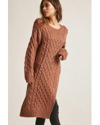 Lyst , Women\u0027s Forever 21 Sweaters and pullovers On Sale
