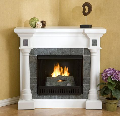 How To Choose Fireplace Interiorholic Com Decoracion Navidad