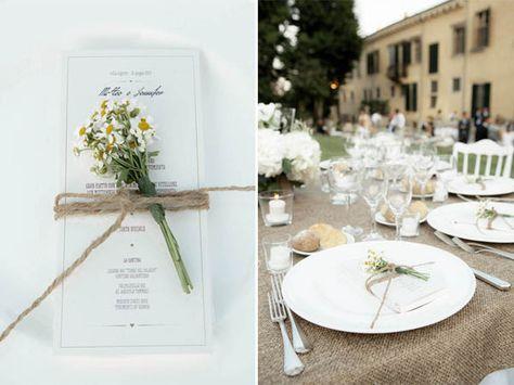 Matrimonio Country Chic Lago Di Garda : Un matrimonio country chic sul lago di garda: jennifer e matteo