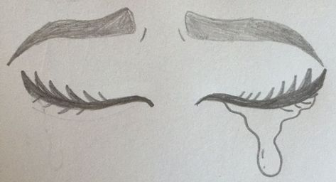 crying eyes draw step by step - Google search - #crying #google #search - #drawingdecoration