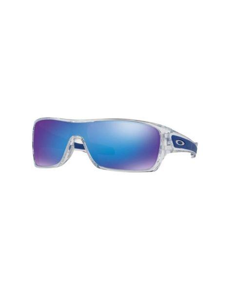 ce52637826275e Sunglasses OAKLEY TURBINE ROTOR 9307-10 Clear Sapphire Iridium (eBay Link)