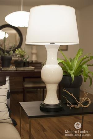 Made In The Usa Modern Lantern Cordless Lamps Lamp Modern Lanterns