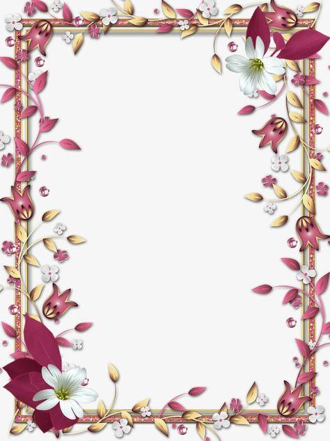 border frame,shading borders,flowers,frame,border,shading,borders