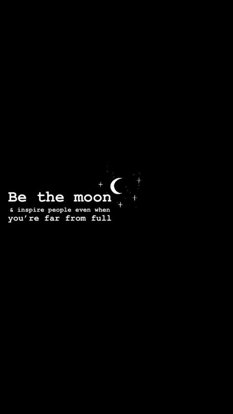 Instagram Story Inspo #instagramquotes #instagramstory #quoteoftheday #quotestoliveby #moon #