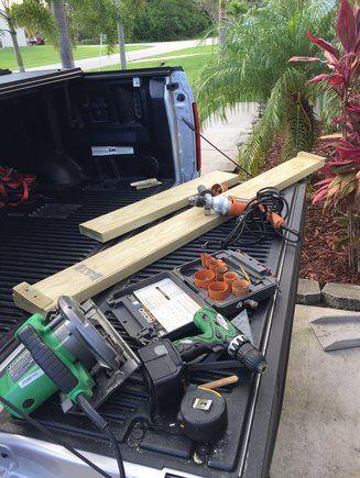 Ford Truck Bed Divider : truck, divider, Divider, Liner, Thanks, Ideas, Heres, Built, After, Looking, Everyones, Ideas., Etrack, Divider,