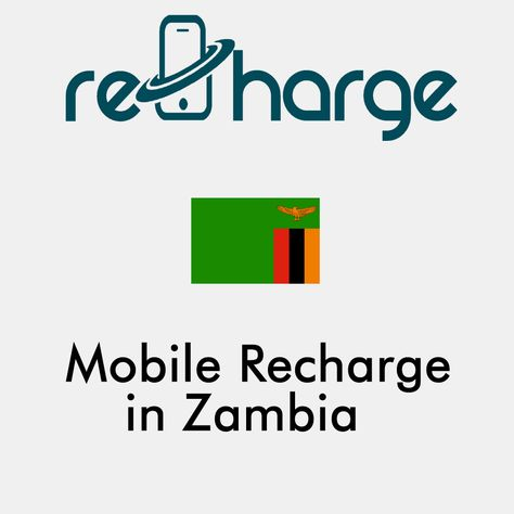 Mobile Recharge in Zambia. Use our website with easy steps to recharge your mobile in Zambia. #mobilerecharge #rechargemobiles https://recharge-mobiles.com/