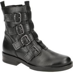 Lederschuhe für Damen   Schuhe damen, Gabor stiefeletten und