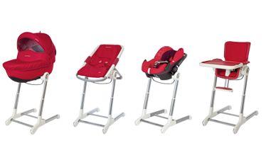Gamme Keyo Biberons Bebe Confort Chaise Haute