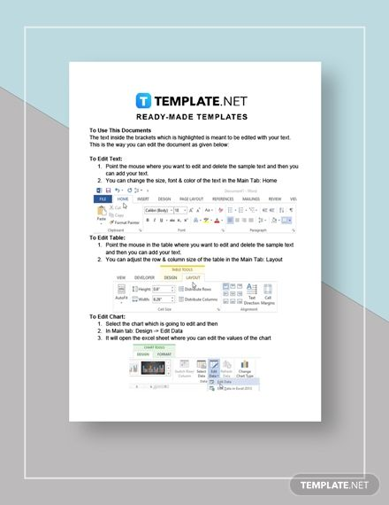 Free Simple Real Estate Proposal Template Word Doc Apple Mac Pages Google Docs Marketing Plan Template Invoice Template Business Plan Template