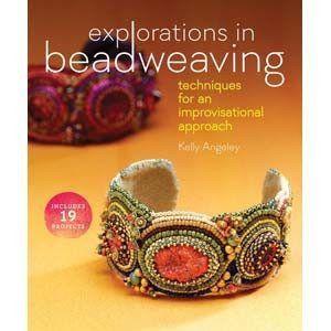 Explorations In Bead Weaveing