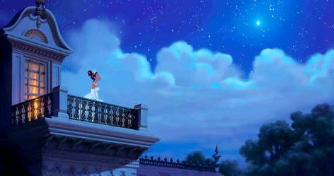 Name That Disney Movie With Just One Line From a Disney Song