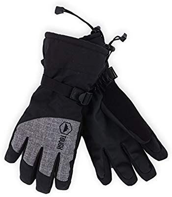 Amazon Com Winter Ski Snowboard Gloves With Wrist Leashes Waterproof Windproof Snow Gloves For Skiing Snowbo Snow Gloves Snowboard Gloves Mens Fitness