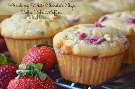 Strawberry-White-Chocolate-Chip-Coffee-Cake-Muffins 1ed