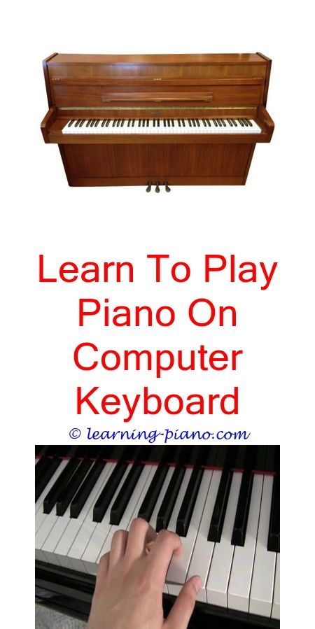 How Long Does It Take To Learn Piano   Learn Piano Notes   Piano