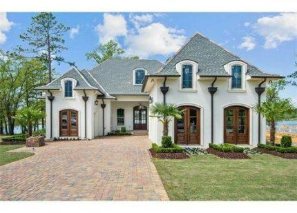 36 Ideas House Plans Southern Louisiana Style For 2019 Southern House Plans French Country House Plans Acadian Style Homes