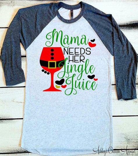 Santa Beard Ugly Christmas Sweater Funny Shirts Gift Ideas Ladies T Shirt