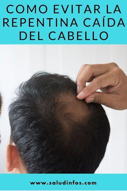 Cómo Prevenir Y Evitar La Caída Del Cabello El Cómo De Las Cosas Caída Del Cabello Remedios Para La Caída Del Cabello Crecimiento Del Cabello