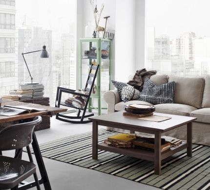 105 best ikea images on pinterest ikea living room living room ideas and cowhide rugs