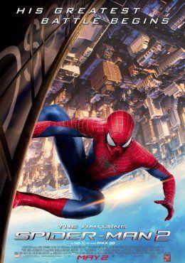 Inanilmaz Orumcek Adam 2 The Amazing Spider Man 2 2014 Turkce Dublaj Izle Inanilmaz Orumcek Adam Orumcek Adam Aksiyon Filmleri