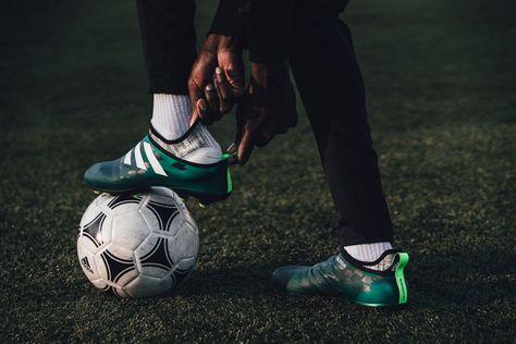 adidas Glitch, qu'est-ce que c'est | Chaussures de football ...