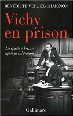 Vichy En Prison En 2020 Prison Memoires De Guerre Gallimard