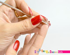How to remove acrylic nails with and without acetone top 7 ways how to remove acrylic nails with and without acetone top 7 ways remove acrylic nails remove acrylics and makeup solutioingenieria Images