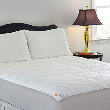 37 5 Performance Mattress Pad Best Cooling Mattress Best
