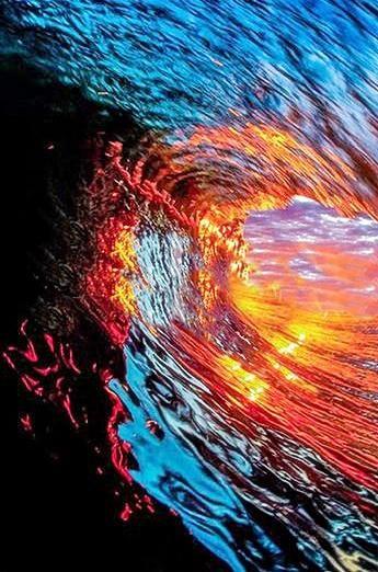 Big Sea Waves Diamond Paintings