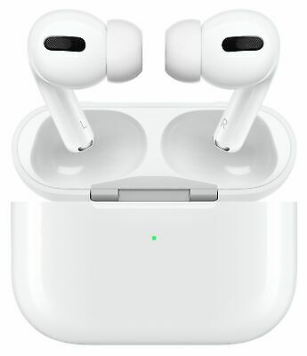 Details About Brand New Apple Airpods Pro White Airpods Pro Noise Cancelling Airpod Pro