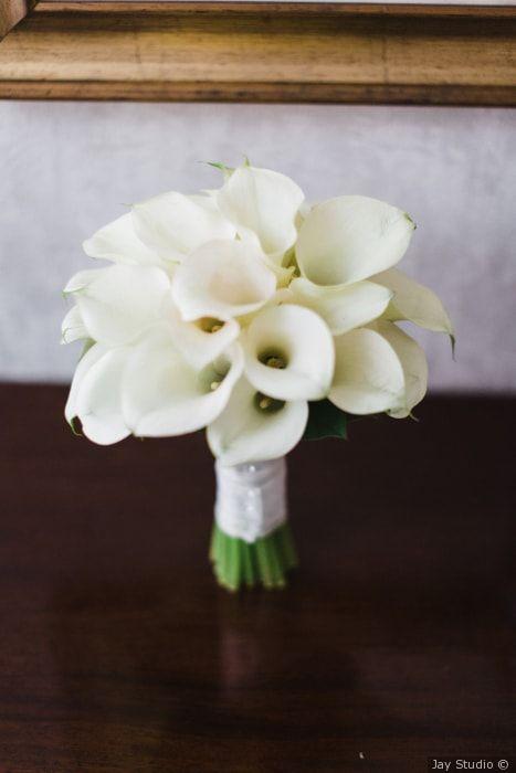 Bouquet Calle Sposa.Quante Tipologie Di Bouquet Esistono Uno Per Ogni Sposa Calla