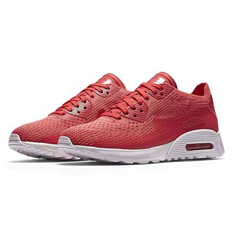 Nike Damen Air Huarache Run Ultra Gs Laufschuhe, Violett
