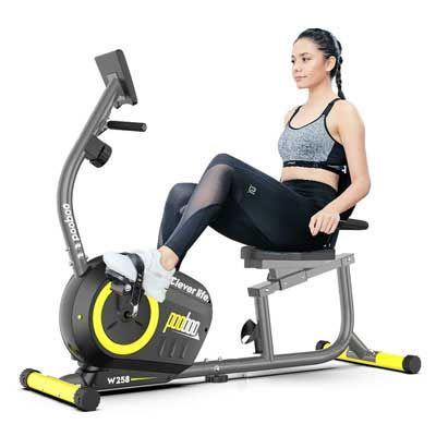 Top 10 Best Recumbent Exercise Bikes In 2020 Reviews Recumbent Bike Workout Best Exercise Bike Bicycle Workout