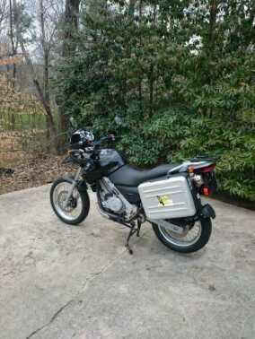 2007 Bmw G 650 Gs Bmw Motorbikes Bmw Bmw R1200rt