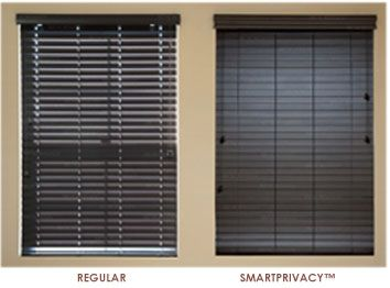 Norman Routeless Blinds Provide More Privacy Less Light Leakage And Easier Cleansing Than