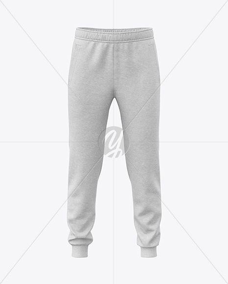 Download Melange Men S Sport Pants Mockup In Apparel Mockups On Yellow Images Object Mockups Clothing Mockup Men Sport Pants Sport Pants