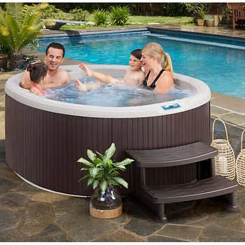 Spa Showroom Outletspas Com In 2020 Inflatable Spas Spa Hot Tubs Hot Tub