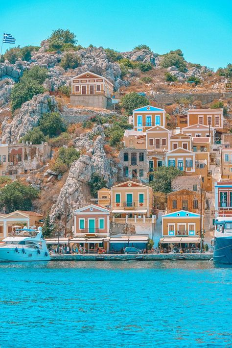 20 Very Best Greek Islands To Visit