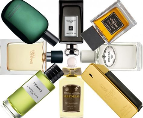 f0df32c5d Top 10 perfumes masculinos - Lilian Pacce