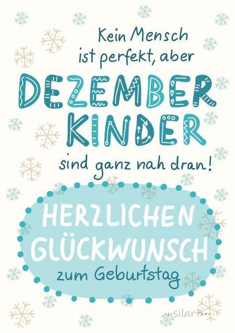 {happy write} birthday card December children   - silart ♥ happy write - #Birthday #Card #children #December #Happy #silart #write