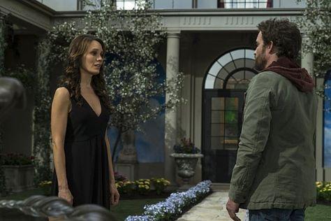 Supernatural: Emily Swallow Returns as Amara in Gimme