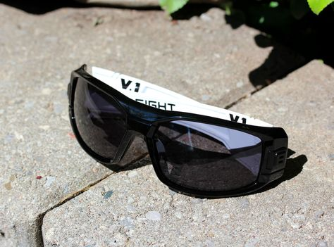729106d332 Glossy Black White V.1 from EIGHT Eyewear www.iwear8.com  8eyewear   sunglasses  shades  cool  mensfashion  fashion  style  summer  eight   sports  design