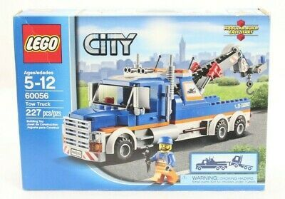 Pin By Darryl Smith On Lego Tow Truck Lego Truck Lego City Truck