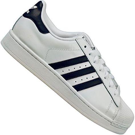 Adidas Superstar 2 Weiß - http://besteckkaufen.com/adidas/44-adidas-originals-superstar-ii-g17068-unisex-eu